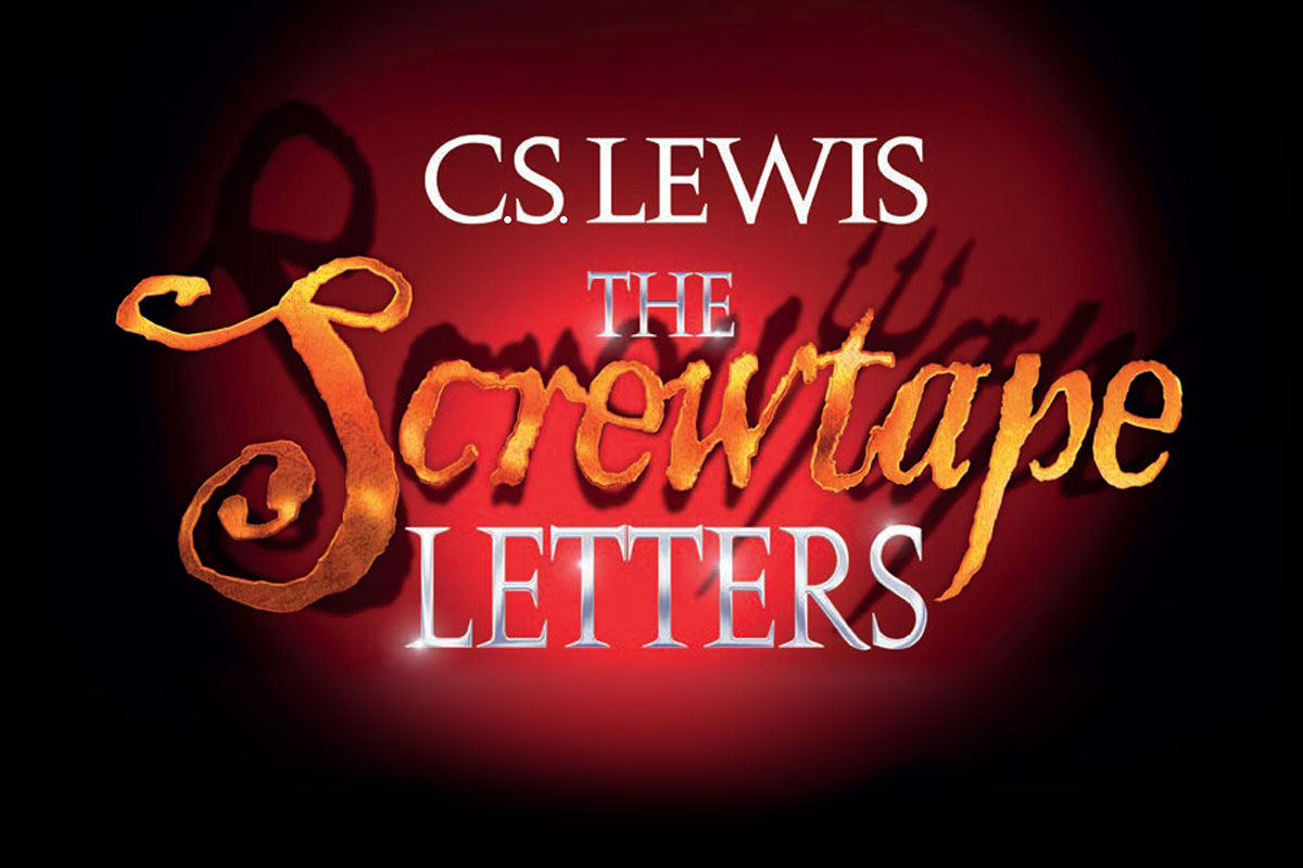 The Screwtape Letter